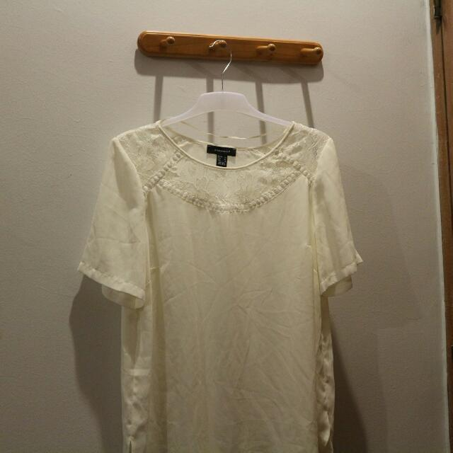 Atmosphere by PRIMARK White Top
