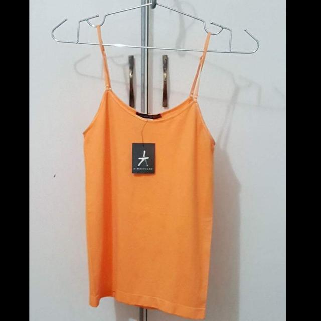 Atmosphere Tank Top