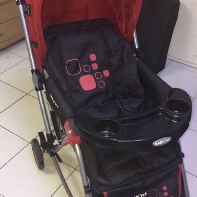 Baby1st stroller