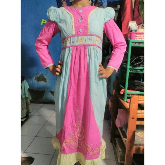 Baju Muslim Anak 2