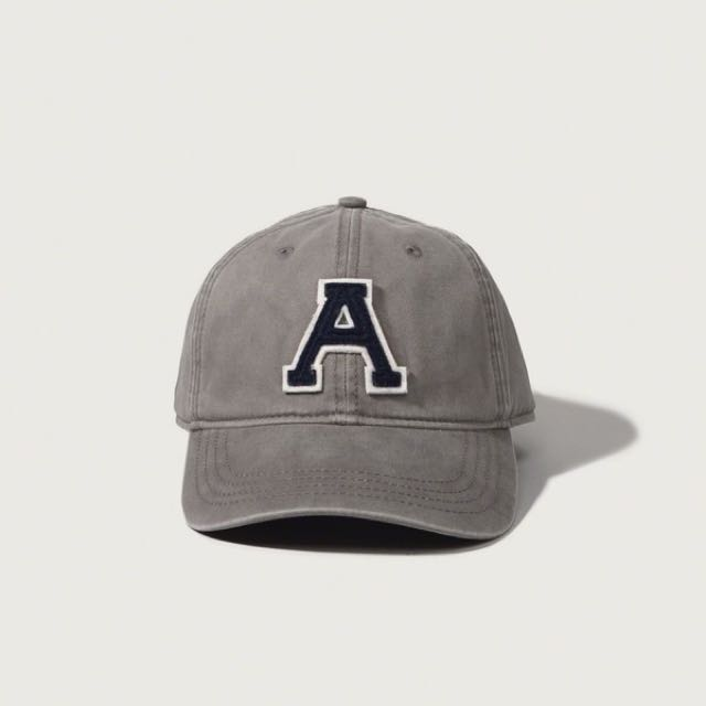 Baseball Cap Abercrombie