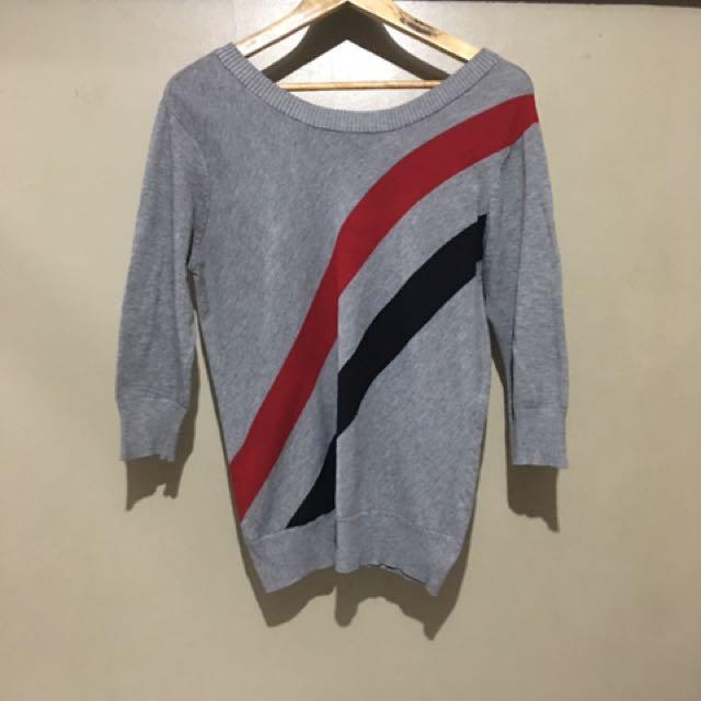 Bayo Sweater