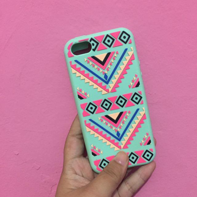 Bershka Case Handphone Iphone 5/5s