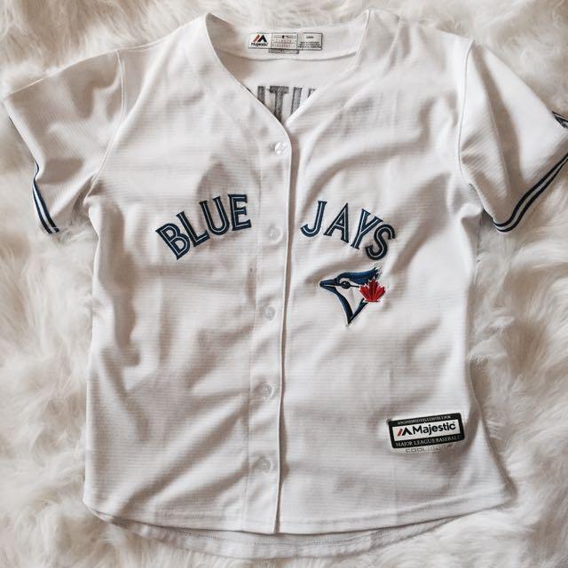 blue jays jersey (bautista)