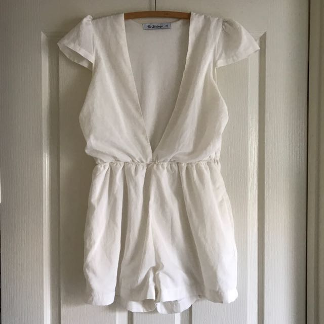 Boutique Jumpsuit