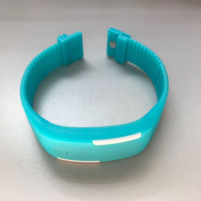 Bracelet Watch (SEA BLUE)