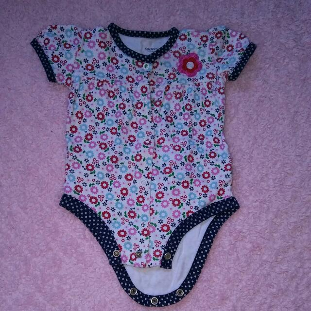 Carters 3-9months