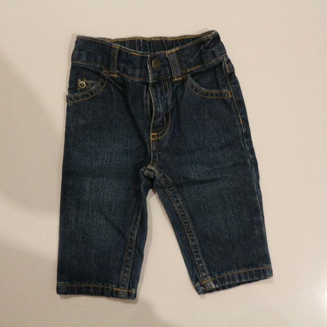 Carters Jeans for Baby