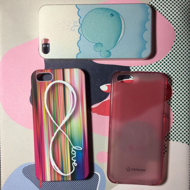 Case Iphone 5/5s - Only 15/pcs