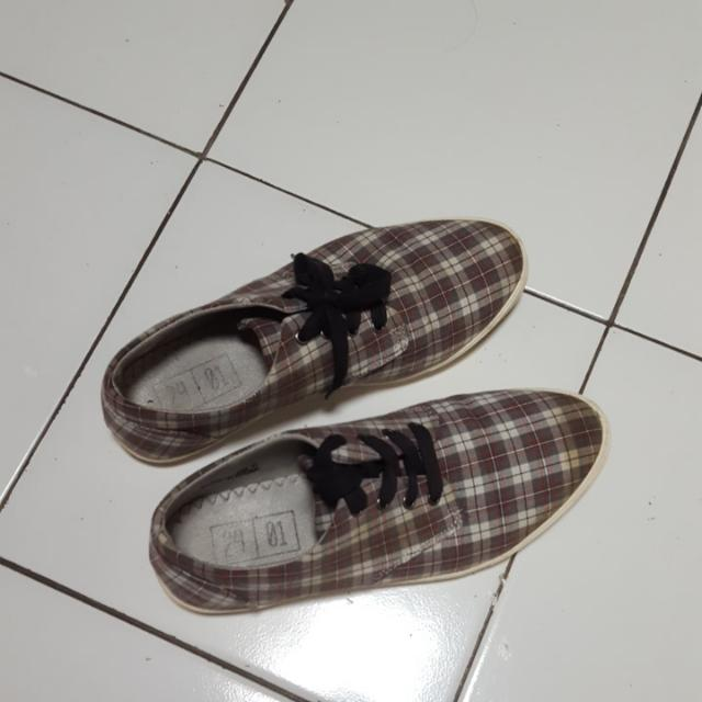 Casual Shoes From 24:01