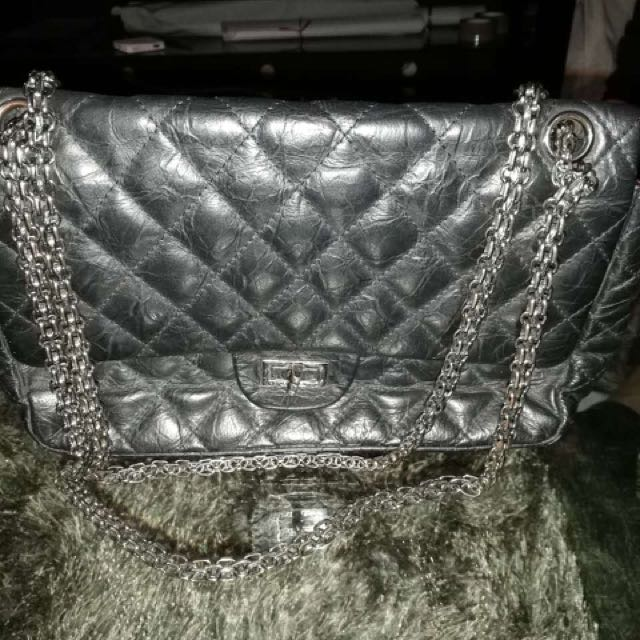 Chanel classical Bag