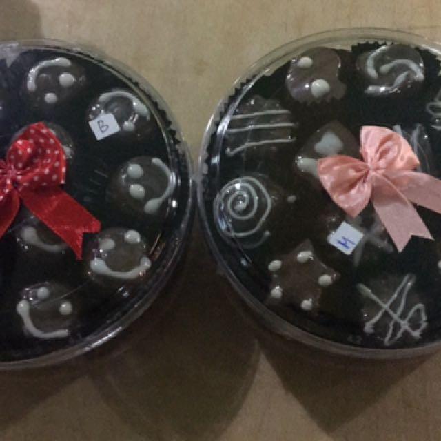 Choco Handmade's