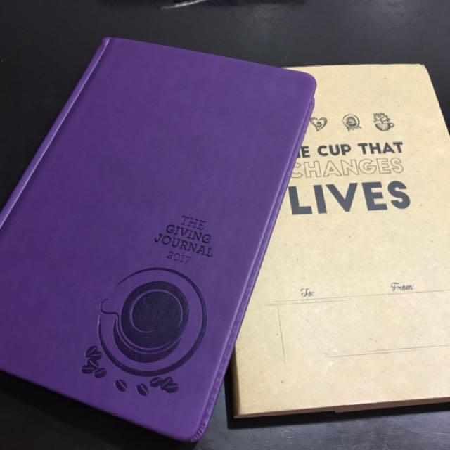 Coffee Bean 2017 Planner