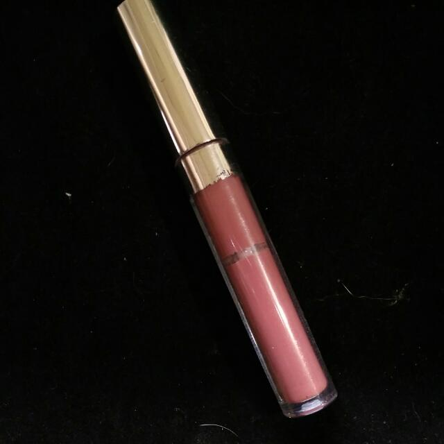 Colourpop Ultra Matte Lipstik : Bumble