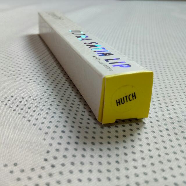 Colourpop Ultra Satin Lip Hutch