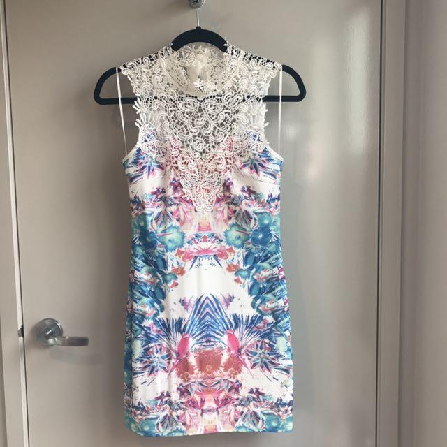 Dotti dress brand new