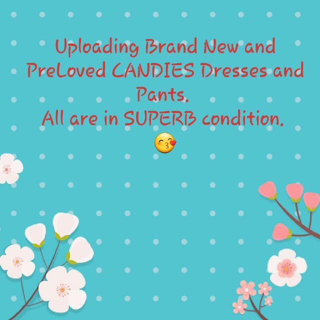 Dress And pants