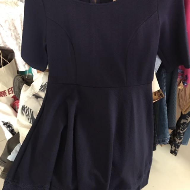 Dress Ld Max 100cm