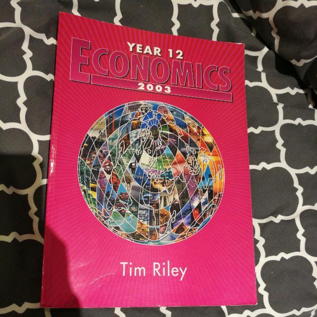 eco textbook