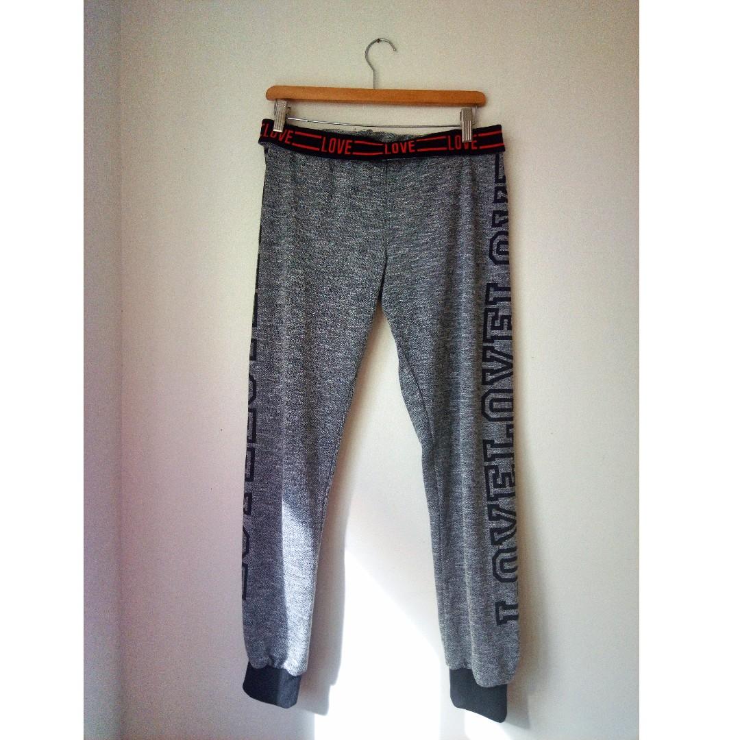 FREE Fashion Sweatpants