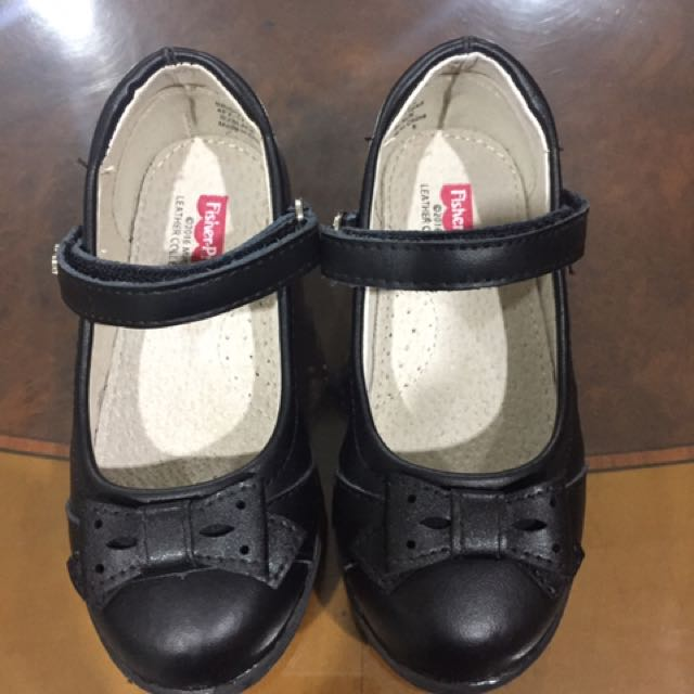 Fisher Price School Shoes