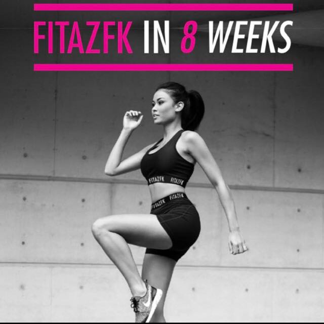 FitazFK 8 Week Guide