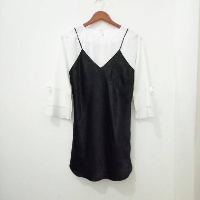 Flare Cammi Dress