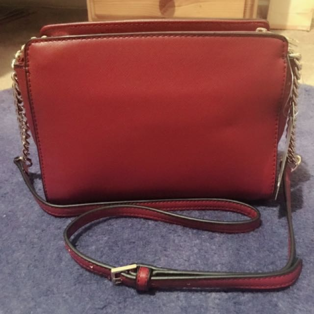 Forever New Maddy Cross Body Bag