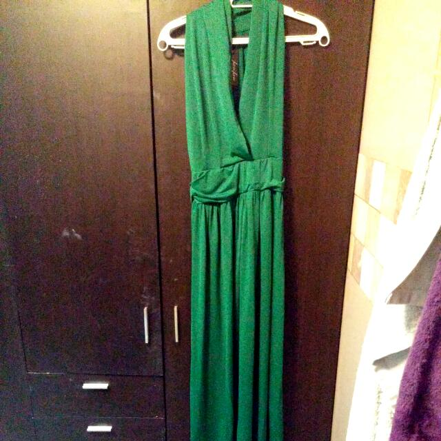 Green Gown