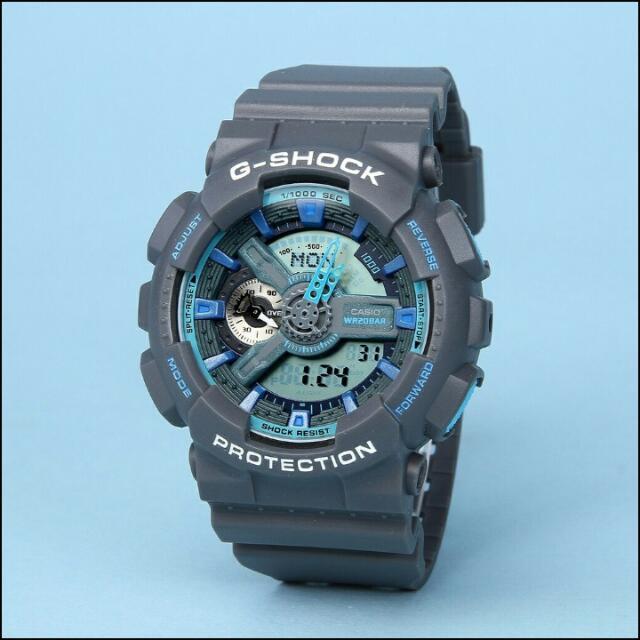 G-SHOCH手錶