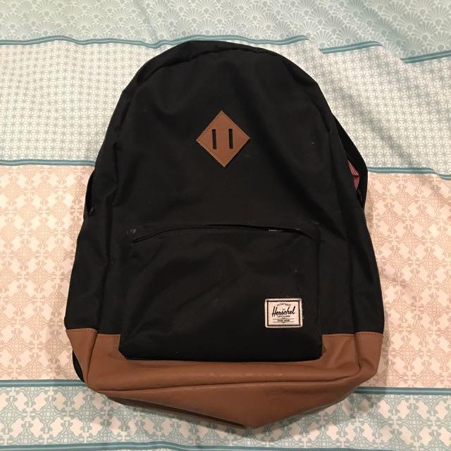 Unisex Herschel Backpack