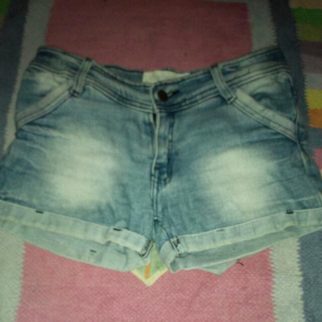 Hotpants Brand Euphoria
