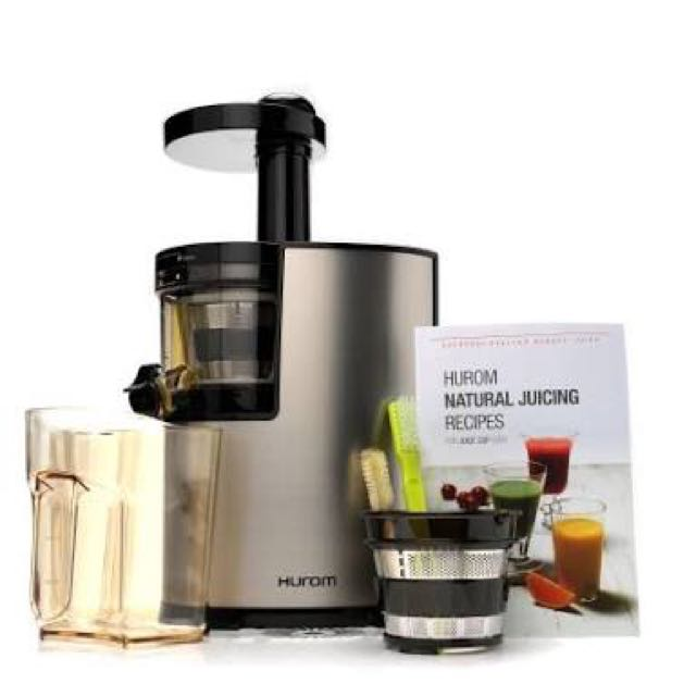Hurom Juicer, HF Series
