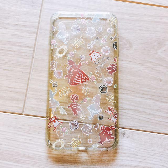 愛麗絲Iphone 6手機殼