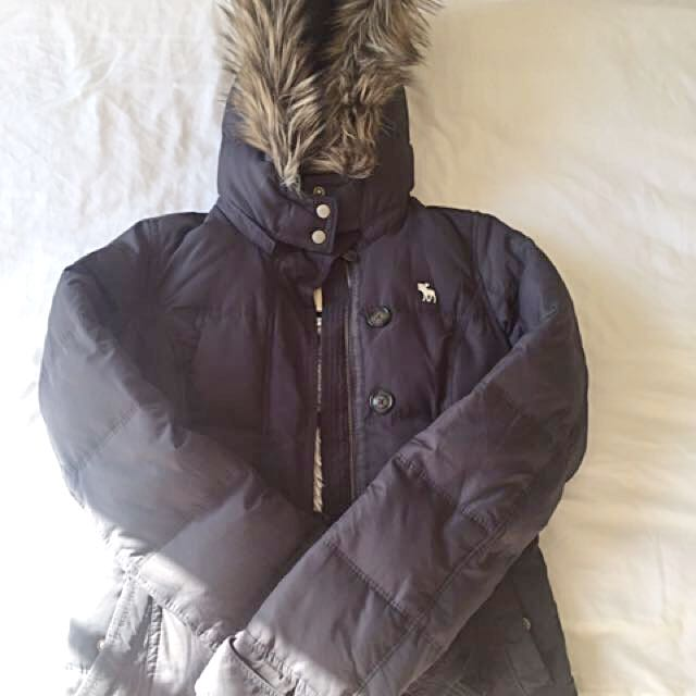 Jacket by ambercrombie