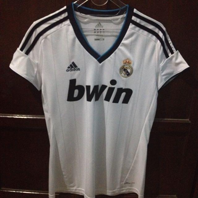 Jersey Madrid