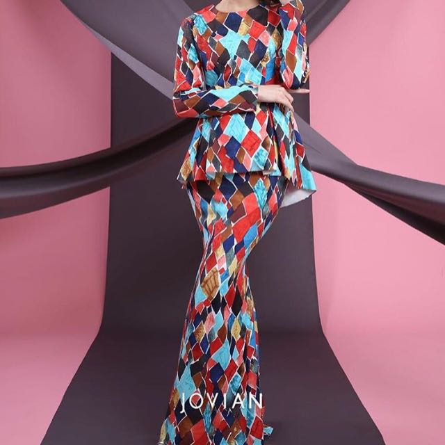 JOVIAN MANDAGIE RTW JBASIC RAYA, Women\u0027s Fashion, Clothes, Dresses