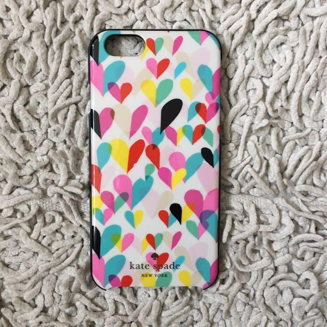 Kate Spade iPhone 6/6S Phone Case