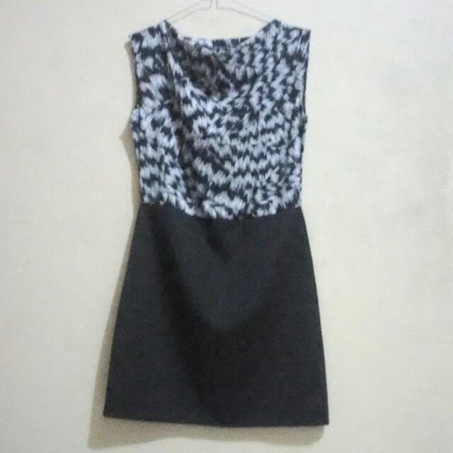 Kizzie Dress