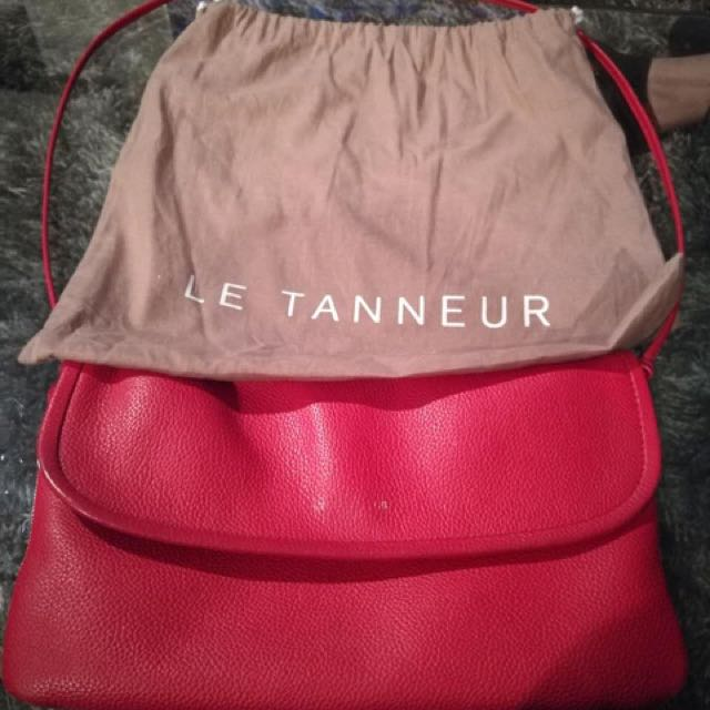 La Tanneur