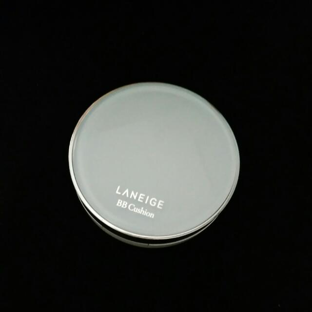 Laneige BB Cushion ( Case + Gratis Isi )