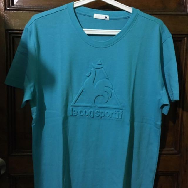 LE COQ SPORTIF Mens shirt