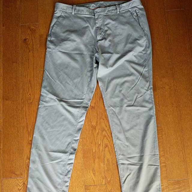Lulu Lemon Men's Pants Size 38