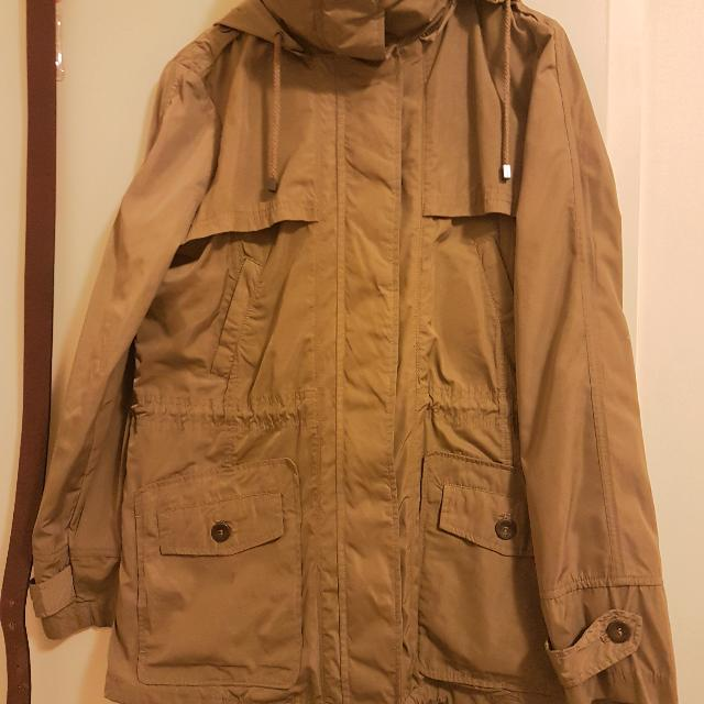 Men's Casual Wear Jacket MANGO brand