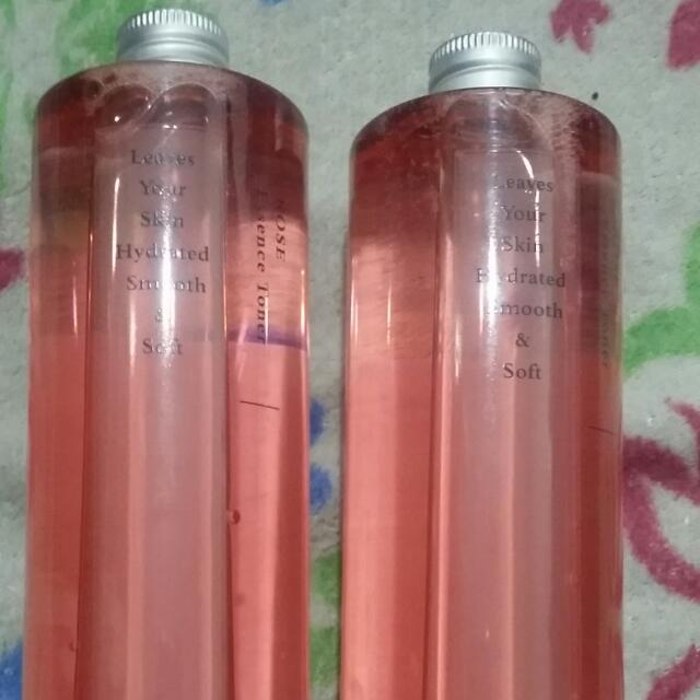 Miniso Rose Essence Toner