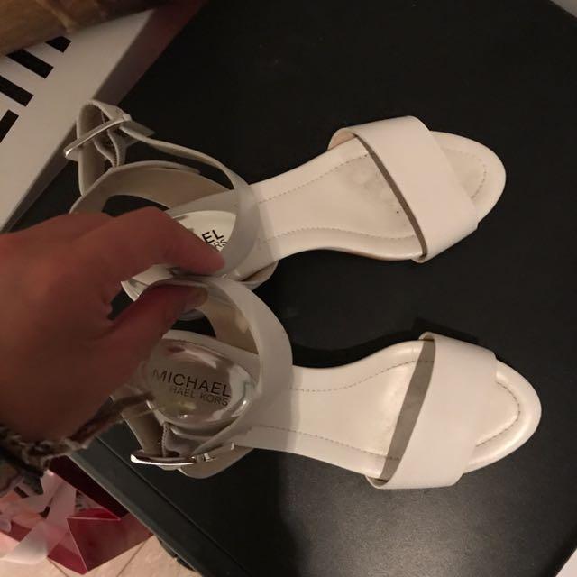 MK Summer Sandals