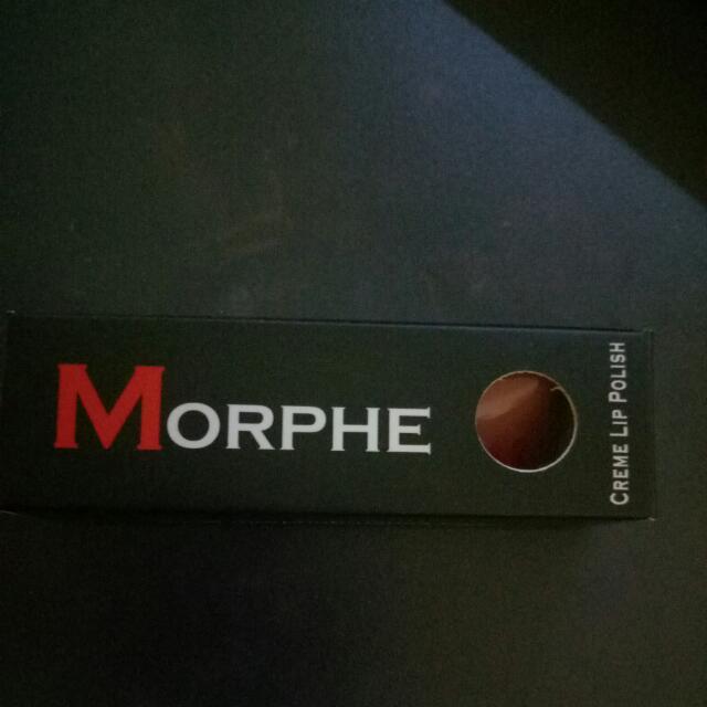 Morphe Lip Gloss In faithful