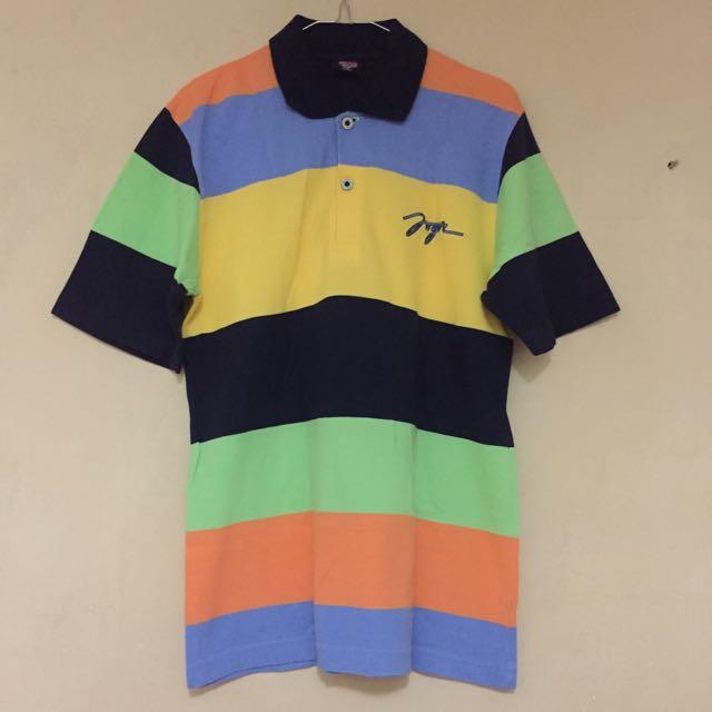 (NEW) Joger Polo Shirt