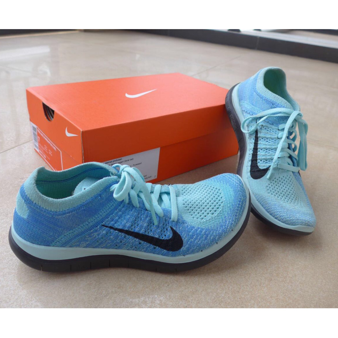Nike Downshifter 6 Blue