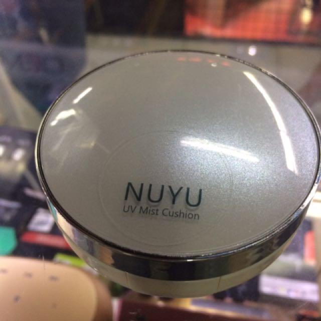 NUYU CC Cusion